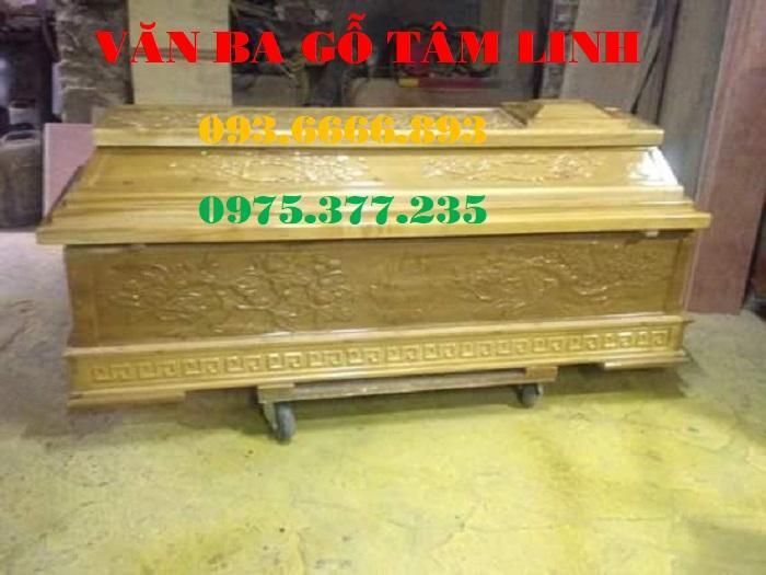 Gỗ Tâm Linh