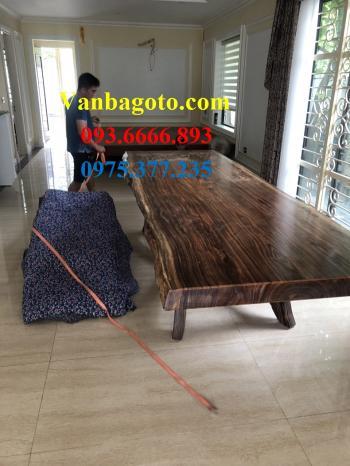 Bàn ăn gỗ tự nhiên - BA014