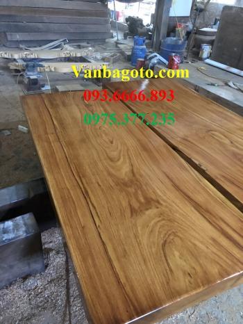Phản gỗ| Phản gỗ gõ đỏ _ PGD024