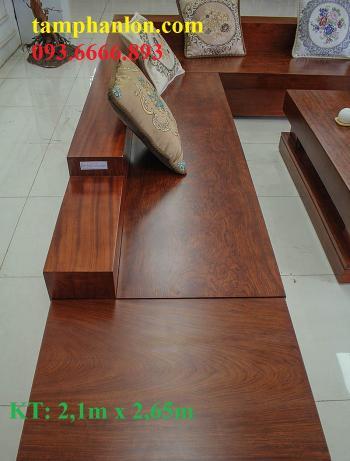 Sofa gỗ _SOGC001