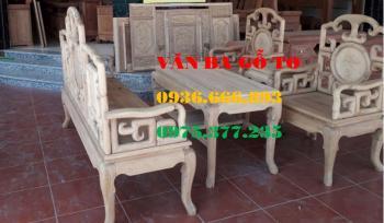 Bàn ghế gỗ| Bàn ghế móc mỏ gỗ gụ