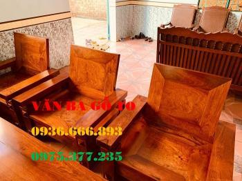 Sofa gỗ hiện đại_SOGH200