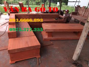 Sofa gỗ hiện đại_SOGH202