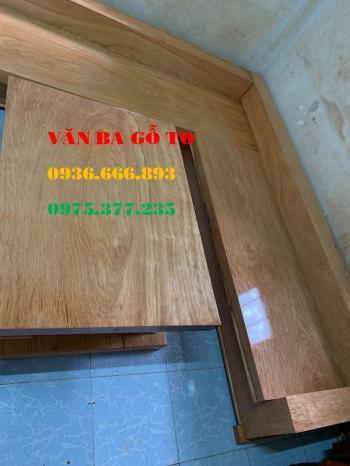 Sofa gỗ hiện đại _SOGH205