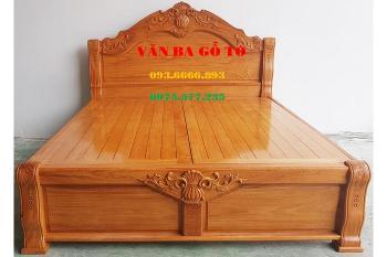 Giường ngủ_GGD005