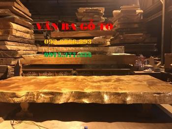 Sập gỗ_SGL106