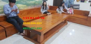 Sofa gỗ hiện đại_SOGD209