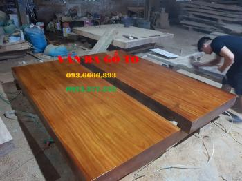 Sập gỗ  Sập gỗ Lim_SGL116