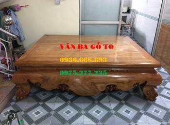 Sập gỗ| Sập gỗ hương_SGH103