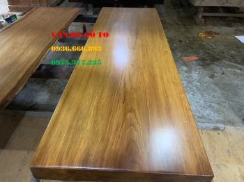 Mặt bàn gỗ_BA106