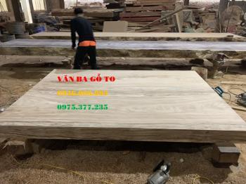 Sập gỗ| Sập gỗ gõ đỏ_SGD025