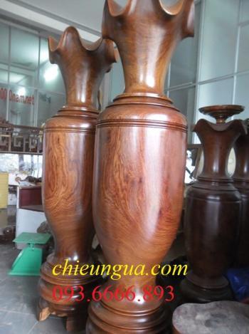 Lục bình gỗ_LBG101