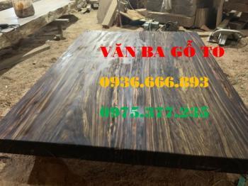 Sập gỗ hương_SGH106
