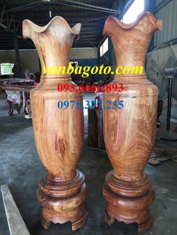 Lục bình gỗ_LBGC103