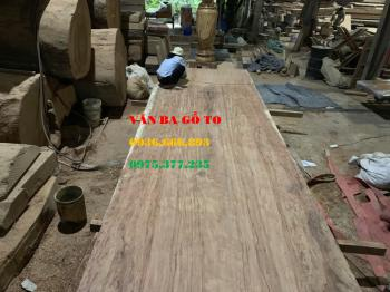 Sập gỗ cẩm tại Cà mau