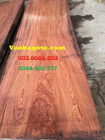 Sập gỗ tại Cà Mau