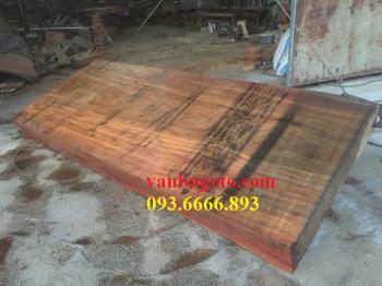 sập gỗ lim xanh nguyên khối