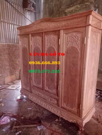 Tủ gỗ tại Hà Nội