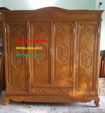 Tủ gỗ tại Đà Nẵng