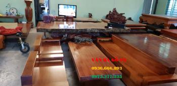 Sofa gỗ hiện đại tại An Giang
