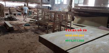 Sập gỗ Lim _ SGL119