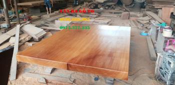 Phản gỗ gõ đỏ - SAGD029