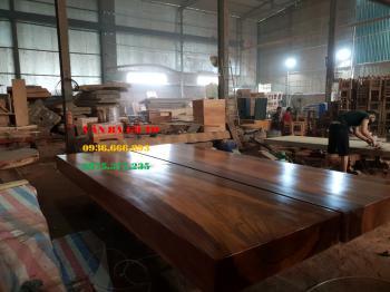 Chiều ngựa gỗ lim - CGL128