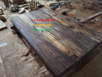 Chiếu ngựa gỗ hương - PGH106