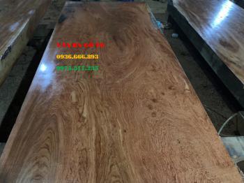 Mặt bàn nguyên khối gỗ tự nhiên - MB413