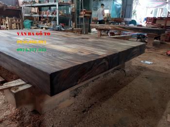 Phản gỗ hương - SGH106