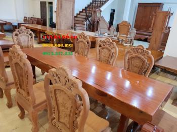 Bộ bàn ăn - BA2