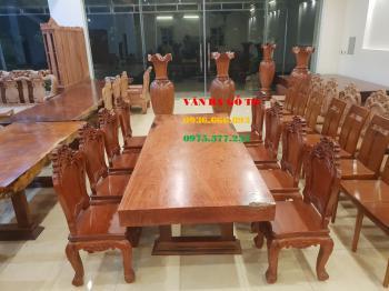 Bộ bàn ăn - BA3