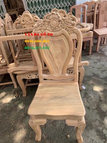 Ghế bàn ăn - GA123
