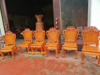 Ghế bàn ăn - GA125