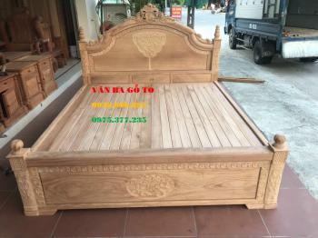 Giường ngủ - GN103
