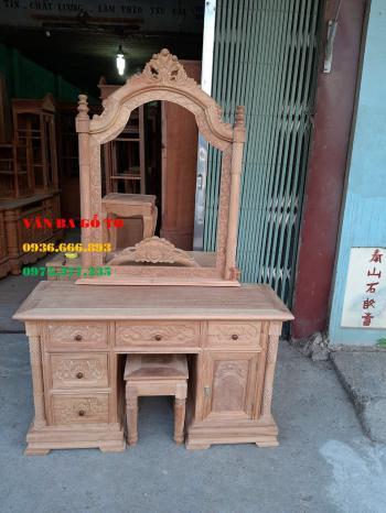 Bàn trang điểm tại Nam Định
