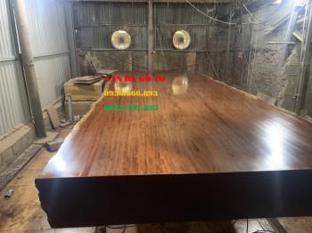 Phản gỗ cẩm vân VIP