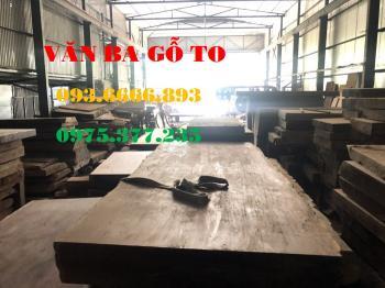 Sập gỗ cẩm nguyên khối tại Lào Cai